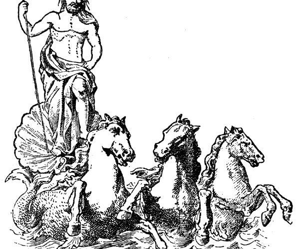 Astrologie mondiale : 2013 Neptune et la révolution des consciences