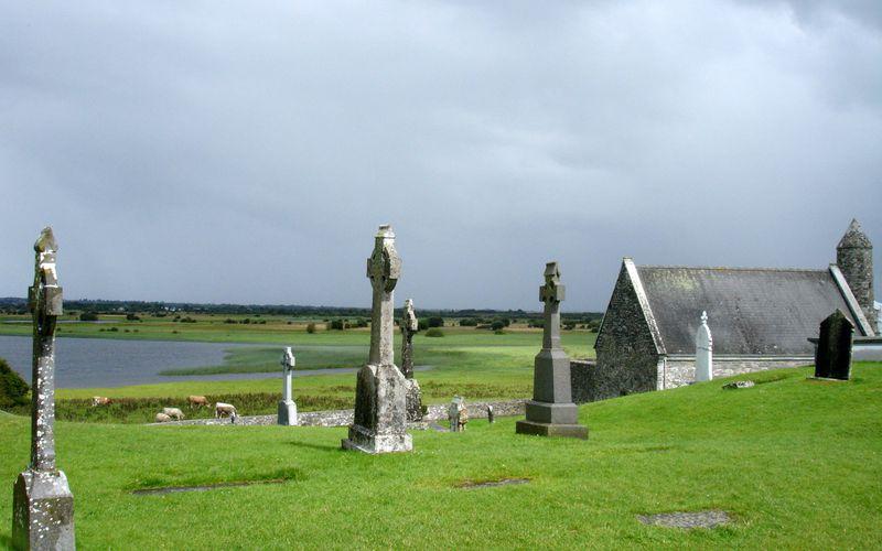 Irlande dernier jour