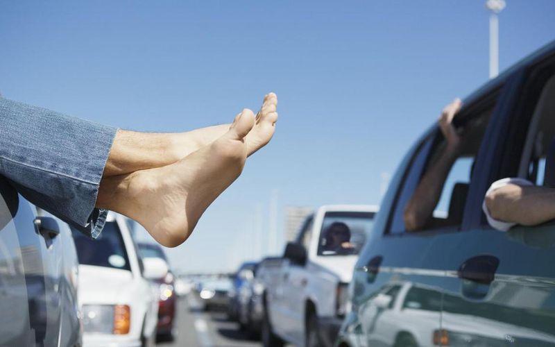 Comment éviter les embouteillages ? - Francetv...