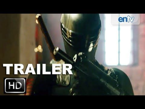 Trailer de G.I. Joe Conspiration.