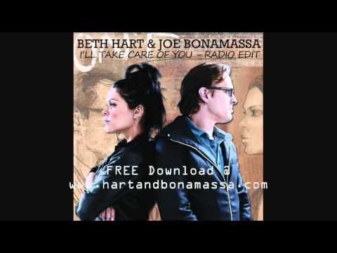 Beth Hart and Joe Bonamassa- I'll Take Care of You