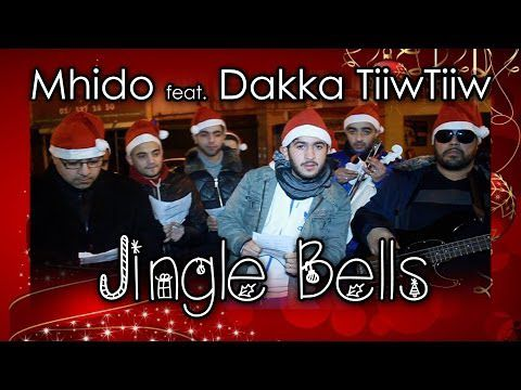 "Les chants de Noël version marocaine : Tiiw Tiiw interprète ""Jingle Bells"""