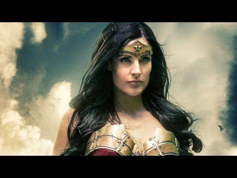 Wonder Woman par Sam Balcomb