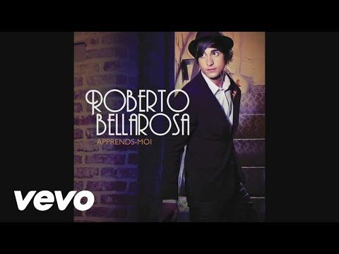 "Roberto Bellarosa - ""Apprends-moi"""