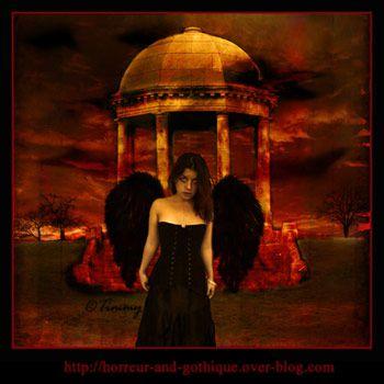 L'Ange de la Déprime