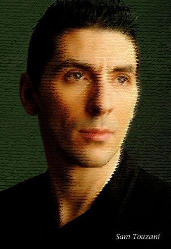 Sam Touzani