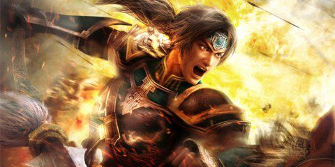VideoTest : Dynasty Warriors 8 (HD)