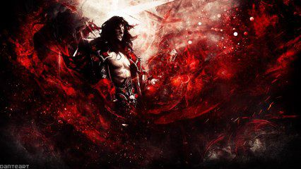 VideoTest : Castlevania Lords of Shadow 2