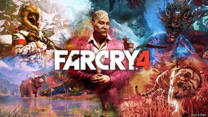 Videotest : Far Cry 4 (HD)(PC)