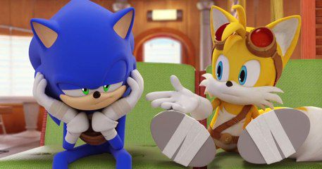 Bouse-Test : Sonic BOOM (HD)