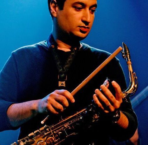 "Concert de Mehdi Nabti ""Pulsar 3"" le 3 avril 2015 à l'Agora de Marsa (Tunisie)"
