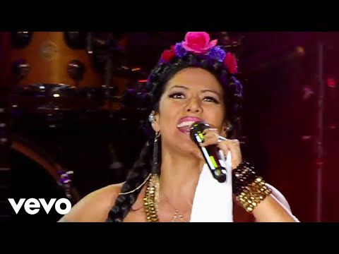 Lila Downs - Mezcalito