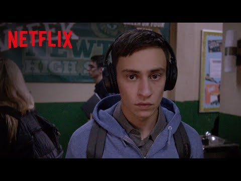 """Atypical """"Normal is overrated"""""""