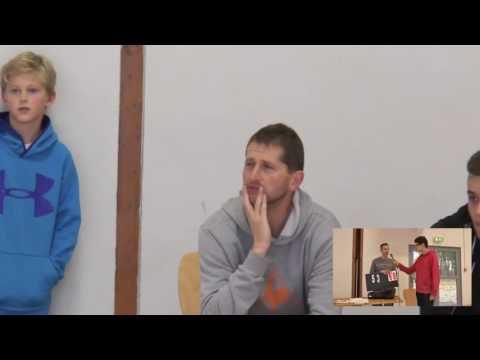 Basket UNSS Vidéo du match Sem Walbourg - LEGT Robert Schuman