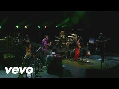 Lila Downs - El Cascabel