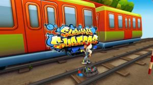 Play Subway Surfers Online