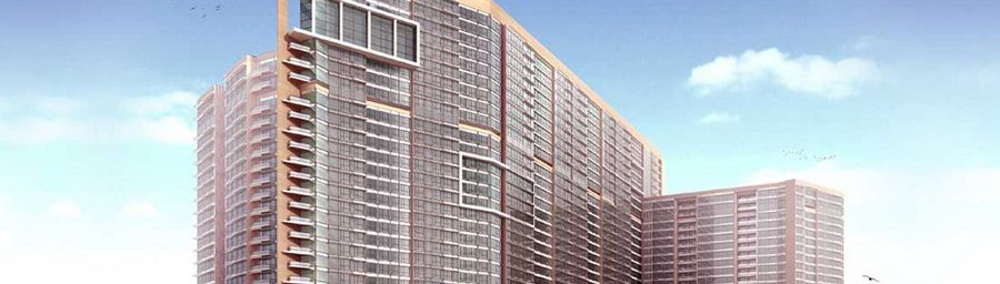 Radius Developer Pre Launch Project in Bandra BKC, radius new launch 2-3-4 BHK Apartments BKC Mumbai
