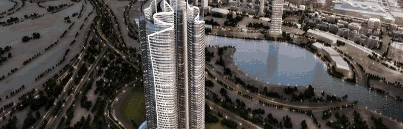 DAMAC Towers burj Dubai @ 08793633023 || DAMAC Towers by Paramount Burj Dubai