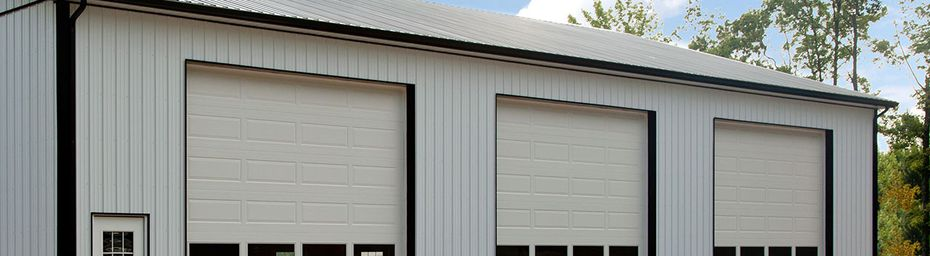 Uses of Overhead Doors