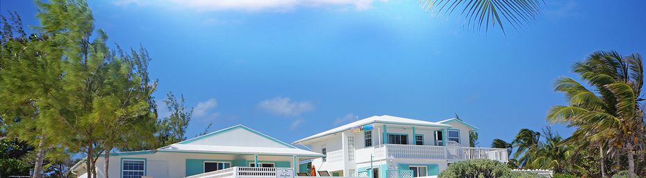 Why Choose Great Grand Cayman Vacation Rentals