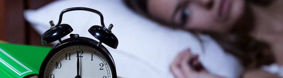 Insomnia Tips And Tricks To Help You Sleep At Night