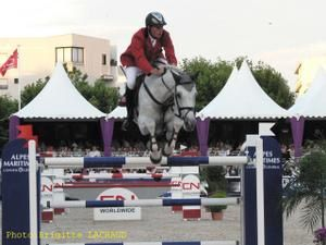 CANNES - JUMPING  JAEGER-LECOULTRE