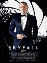 SKYFALL - LE NOUVEAU JAMES BOND 2012