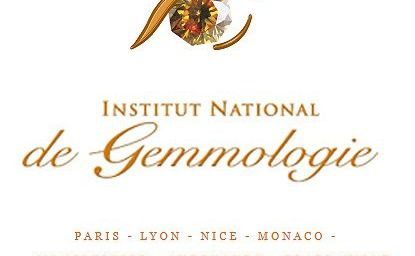 L'INSTITUT NATIONAL DE GEMMOLOGIE