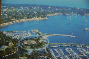 LES REGATES ROYALES A CANNES