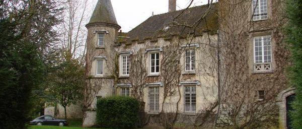 Paley  en Seine /Marne..