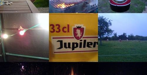 Jupiler for ever