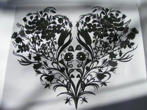 Le coeur Florilège