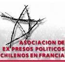 Protestation de l'Association des Ex-prisionniers Politiques chiliens en France contre une cérémonie publique, au Chili, en hommage à l'assassin Miguel Krasnoff Marchenko. Déclaration :