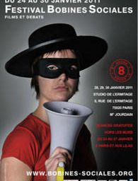 "Projection ""La Nation Mapuche"" au festival Bobines sociales le 29 Janvier"