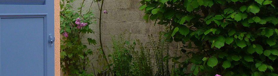 le jardin de Val