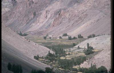Ladakh - 1976 (paysages)