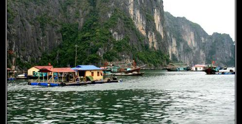 La Baie D'Ha Long (suite)
