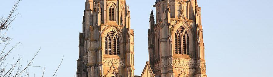 Saint-Nicolas-de-Port (54) Meurthe et Moselle