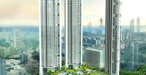 Orchid crown Prabhadevi Dadar @ 8793633023 DB realty Dadar west | Orchid Crown Mumbai