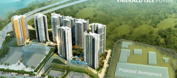 EMERALD ISLE POWAI @ 8793633023 L&T projects Mumbai L&T Realty | Pre launch offer powai | New upcoming projects Powai