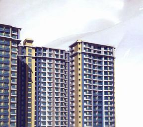 Ajmera Pristine Borivali West @ 8793633023 Ajmera group