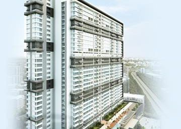 Levels - Kanakia spaces Malad East @ 8793633023 Space Above