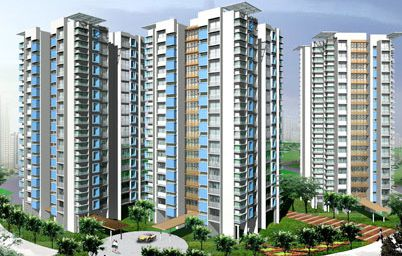 Runwal Garden City Thane @ 8793633023 by Runwal group Thane, new residential project & new construction of 2 -3 BHK flats