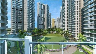Emerald Isle Powai 4BHK Lake View Apartments