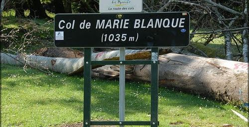 Marie Blanque