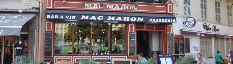 LE MAC MAHON A NICE RETROUVE SON AME D'ANTAN