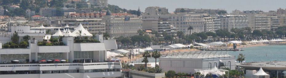 MAPIC 2012 A CANNES