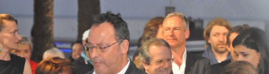 MIPTV CANNES 2012 - LES STARS DU TAPIS ROUGE AVEC MISS MONDE