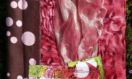 Art journal haute couture