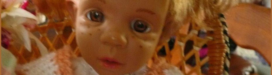 Encore des poupées